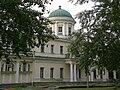 Усадьба Расторгуева-Харитонова (Екатеринбург Карла Либкнехта 44) 14.JPG