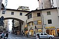 Флоренция. Проходя по улице Борго Сан Джакопо. - panoramio.jpg