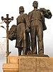 Харьковский мост скульптура1.JPG