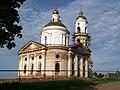 Церковь в Ключищах 2009 г. - panoramio.jpg