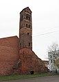 Часовая башня замка Рагнит.jpg