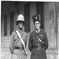 אורון נושאים- החלפת כוחות צבא בתחנת הרכבת בירושלים ( 21.12.1933) . הגעתו של ה-1-PHO-1355315.png