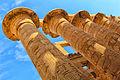 أعمدة اللوتس في معبد الأقصر.jpg