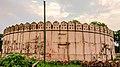 ইদ্রাকপুর কেল্লার মূল অংশ.jpg