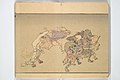 『暁斎百鬼画談』-Kyōsai's Pictures of One Hundred Demons (Kyōsai hyakki gadan) MET 2013 767 22.jpg
