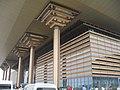南京南站仿斗拱大立柱 - panoramio.jpg