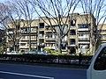 同潤会アパート - panoramio - kcomiida (1).jpg