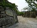 岡山城の石垣 by takeokahp - panoramio (1).jpg