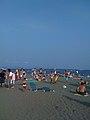 江ノ島東浜海岸 - panoramio.jpg