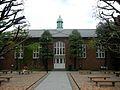 立教大学池袋キャンパス第一食堂.JPG