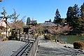 観音堂前より禅堂を望む - panoramio.jpg