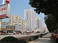 阳光大道街景 - panoramio - 江上清风1961.jpg