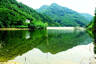 Yunxi County County in Hubei, Peoples Republic of China