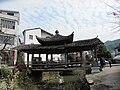陈宅古村明万历三年建造的廊桥 - panoramio (2).jpg