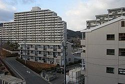 高屋高美が丘5丁目 Takaya-Takamigaoka 5-chome, Higashi-Hiroshima-shi - panoramio.jpg