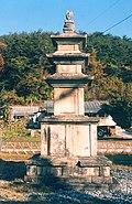 단양 향산리 삼층석탑.jpg