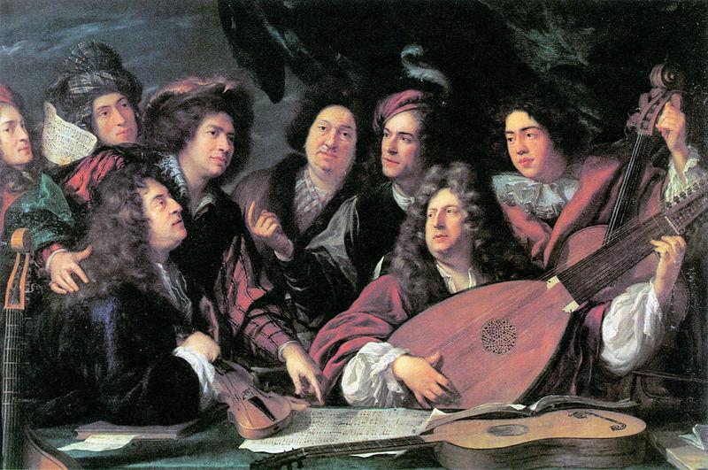 Baroque Music Essay