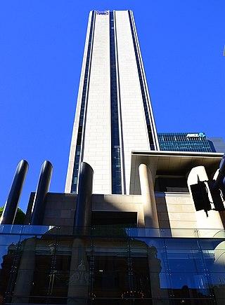 Sydney Hilton bombing