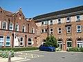 -2018-07-01 Norwich Community Hospital, Norwich, Norfolk (1).jpg