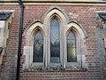 -2020-12-28 Window, north facing elevation, Cromer town cemetery chapel, Cromer, Norfolk (3).JPG