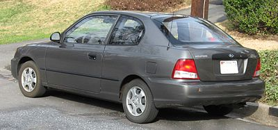 Hyundai Accent - Wikiwand