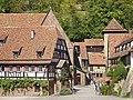 00 0192 Maulbronn - Kloster Maulbronn.jpg