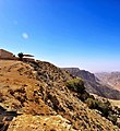 01f Dana Feynan Trail - View From Dana Viewpoint - panoramio.jpg