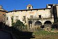 037 Can Cavaller (Monistrol de Montserrat), façana pg. de la Canaleta, hort.JPG