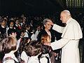 05-Mariele Ventre udienza Santo Padre 1994.jpg