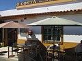 06-09-2017 'O Costa' snack bar, Albufeira.JPG