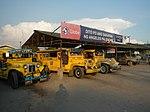 0673jfSanto Domingo, Angeles City, Pampanga Jeep Transport Terminalfvf 11.jpg