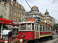 099 Cafe Tramvaj i casa Wiehl, pl. Venceslau.jpg