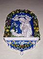 0 Havré - Vierge à l'Enfant (Atelier Della Robbia).JPG