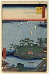 Shinagawa Susaki