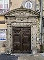 10 rue du Consulat in Aurillac 01.jpg