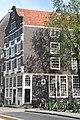 1154 Amsterdam, Geldersekade 107 met fietsen.JPG