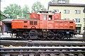 118L19250584 Bahnhof Innsbruck, Lok 1161.04.jpg