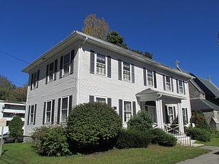 Fuller-Weston House