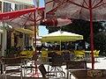 12-09-2017 Café snack bar 'El Sombrero', Avenida da República.JPG