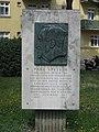 1210 Freytaggasse 5 - Paul Speiser-Hof - Paul Speiser-Denkmal IMG 2355.jpg