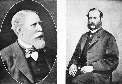 128-Clipper-Ship Captains David S. Babcock & George Lane.jpg