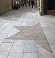 12 Paviment a Anna Frank, c. Sèneca.jpg