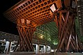 131108 Kanazawa Station Kanazawa Ishikawa pref Japan02s5.jpg