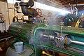 150 HP horizontal mill engine, Fitchburg Steam Engine Co., Fitchburg, MA, c. 1900 - Stationary steam engine collection - New England Wireless & Steam Museum - East Greenwich, RI - DSC06589.jpg