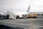 167aa - Copa Airlines Boeing 737-71Q, HP-1369CMP@UIO,27.02.2002 - Flickr - Aero Icarus.jpg