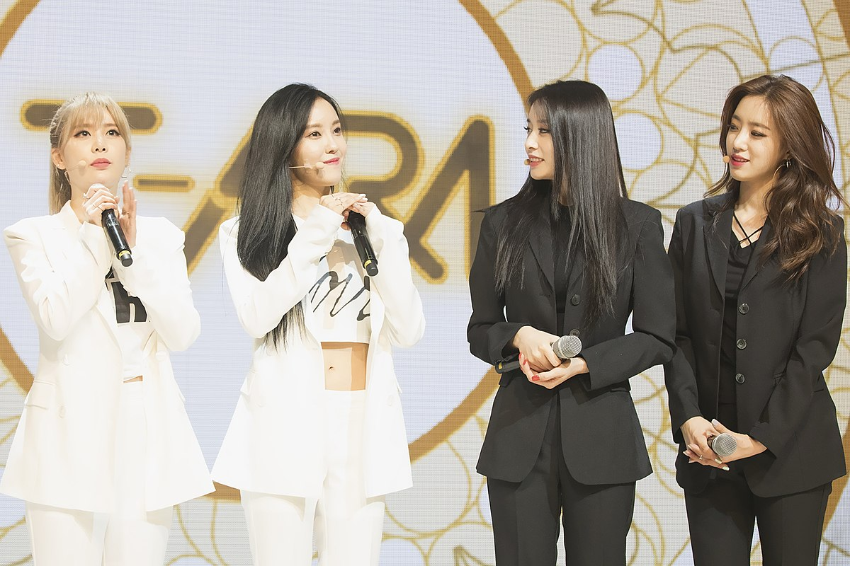 Tara  t i ˈ ɑː r ə  Korean 티아라 is a South Korean girl group formed in 2009 by MBK Entertainment Their most wellknown lineup featured Boram Qri Soyeon Eunjung Hyomin and Jiyeon