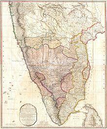 Treaty of Seringapatam