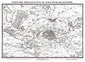 1832 – Carte des fortifications, révision de 1845.jpg