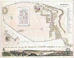 1832 S.D.U.K. City Plan or Map of Pompeii, Italy - Geographicus - Pompeii-SDUK-1832.jpg