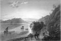 1838-33-The Ganges entering the plains near Hurdwar.png